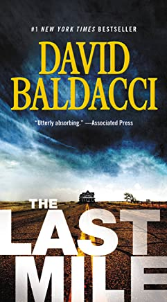The Last Mile (Memory Man series Book 2) (English Edition)