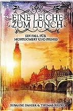 Eine Leiche zum Lunch (German Edition)