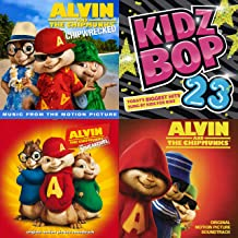 Alvin and the Chipmunks and More