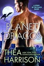 Planet Dragos: A Novella of the Elder Races