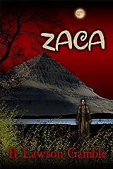 ZACA (Zack Tolliver, FBI Book 3) Kindle Edition