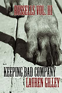 Keeping Bad Company (The Russells Book 3)