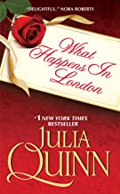 Best julia quinn book list in order Reviews