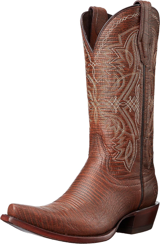 Ariat Women's Alamar Western Cowboy Boot