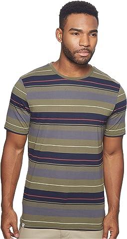 Wagoneer Short Sleeve Knit