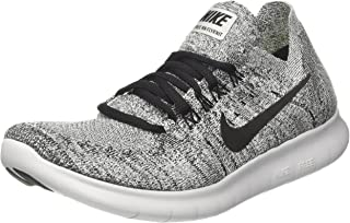 Nike Free RN Flyknit 2017 Womens Running Shoes (8 B(M) US)
