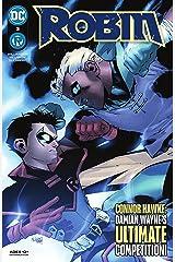 Robin (2021-) #3 Kindle Edition