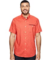 Mountain Hardwear - Denton Short Sleeve Shirt