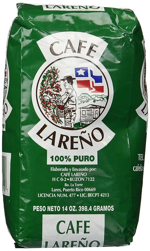 Café Lareño