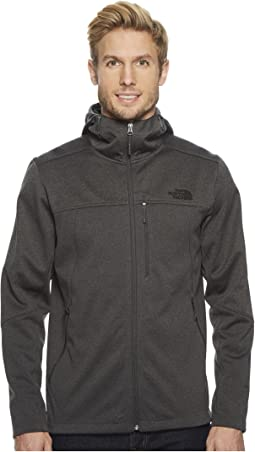 The North Face - Apex Canyonwall Hybrid Hoodie