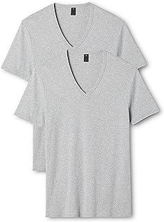 G-STAR RAW Base V T S/S 2-Pack T-Shirt (Lot de 2) Homme