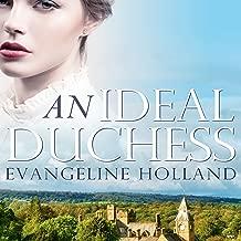 An Ideal Duchess: Beauty for Ashes