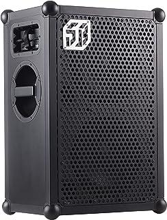 SOUNDBOKS Lot de 2 haut-parleurs Bluetooth portables (volume 122 dB, boîtier robuste, autonomie de 40 h)