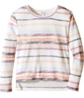Splendid Littles - Chalk Stripe Sweater (Big Kids)