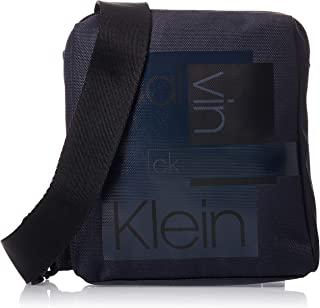 Calvin Klein LayeRed Mini Reporter Bag, 20 cm, K50K505277