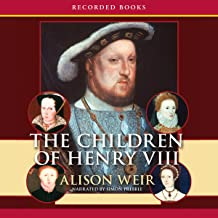 Best henry viii by alison weir Reviews