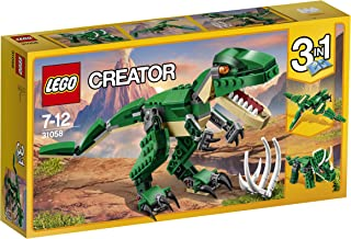 LEGO Creator Mighty Dinosaurs 31058 Playset Toy