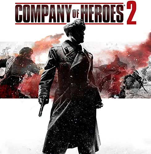 Company of Heroes 2 [PC Code - Steam]