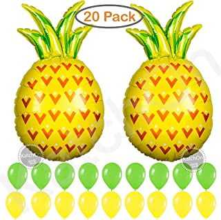 Best pineapple balloon arch Reviews