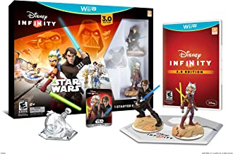 Best wii u disney infinity star wars starter pack Reviews