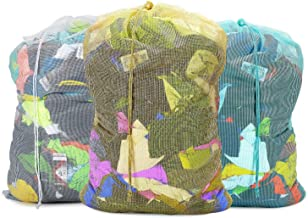 Dalykate Commercial Mesh Laundry Bag 24