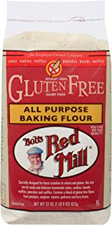 Bobs Red Mill, Baking Flour, 22 Ounce