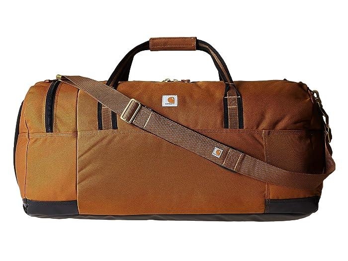 Carhartt  20 Legacy Gear Bag (/Brown) Athletic Handbags