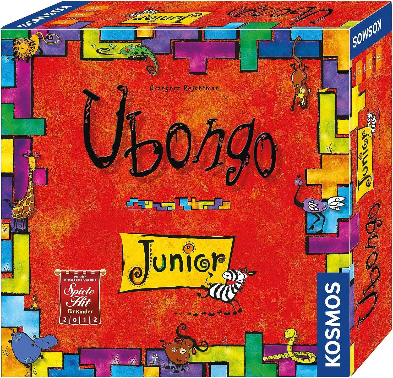 KOSMOS - Juego de Tablero, 2 a 4 Jugadores (KOS-697396) (versión en alemán)