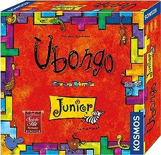 Kosmos 697396 Ubongo Junior Spel
