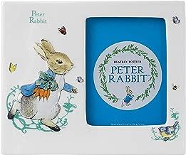 Beatrix Potter Peter Rabbit Photo Frame by Beatrix Potter