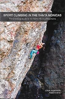 Sport Climbing in the Santa Monicas