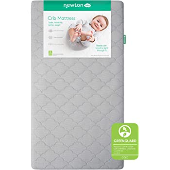 ​​Newton Baby Crib Mattress and Toddler Bed