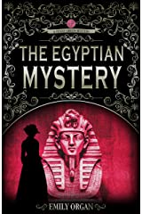 The Egyptian Mystery (Penny Green Series Book 11) (Penny Green Victorian Mystery Series) Kindle Edition