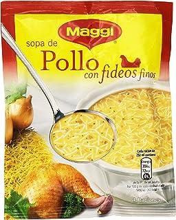 Maggi - Sopa de Pollo con Fideos Finos - 82 g