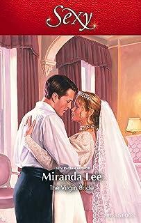 The Virgin Bride (The Australians Book 4)