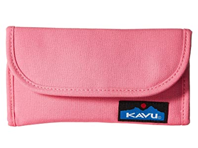 KAVU Big Spender (Pink Crush) Wallet Handbags