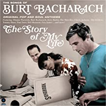 Story Of My Life: Songs Of Burt Bacharach - Original Soul & PopAnthems
