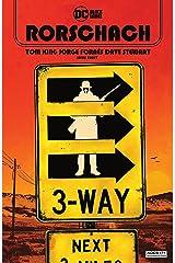 Rorschach (2020-) #8 Kindle Edition