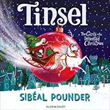 Tinsel: The Girls Who Invented Christmas