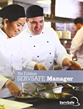 ServSafe ManagerBook Standalone (7th Edition) Book PDF