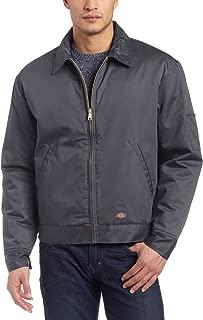 Dickies Men's Big-Tall Lined Eisenhower Jacket