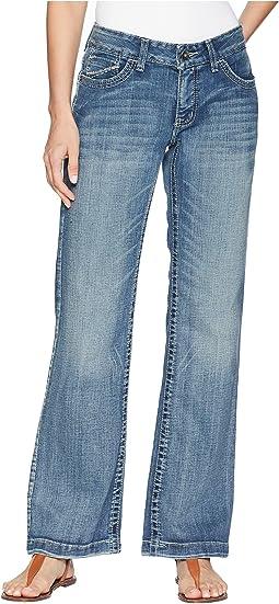 Jayley Trouser Jeans