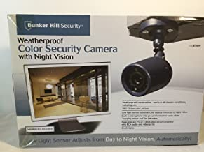 Best bunker hill wireless security camera Reviews