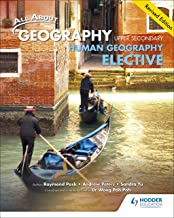 All About Geography Upper Secondary Human Geography (Elective) Textbook (revised edition)