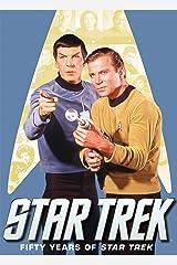 Best of Star Trek: Volume 2 - Fifty Years of Star Trek Kindle Edition