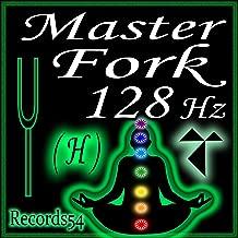 Master Fork 128 Hz H