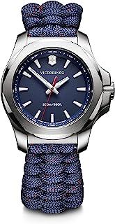 Victorinox - I.N.O.X. V -Reloj para Mujer - 241770