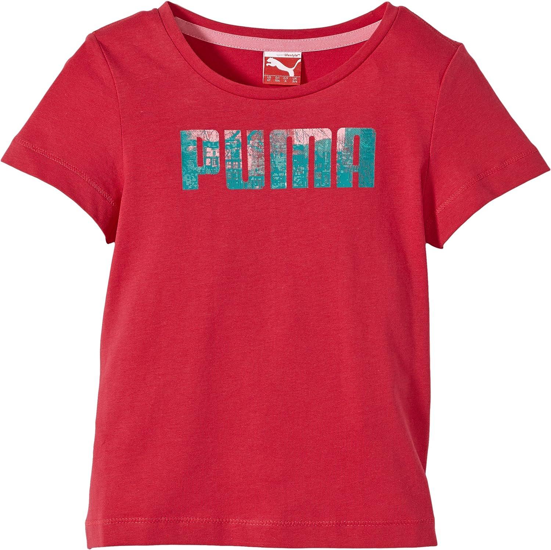PUMA TD Logo - Camisa de Bolos: Amazon.es: Ropa y accesorios
