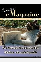 Connections eMagazine Vol 4 Issue 3: 3rd Quarter 2018 (Connections eZine) Kindle Edition
