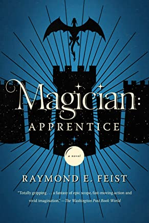 Magician: Apprentice (Riftwar Cycle: The Riftwar Saga Book 1) (English Edition)